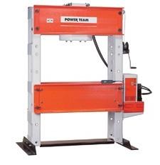 150-200 Ton H Frame Press